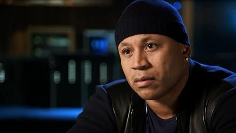 Finding Your Roots -- S3 Ep7: LL Cool J in Family Reunions