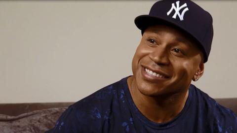Finding Your Roots -- S3 Ep7: Family Reunions: LL Cool J