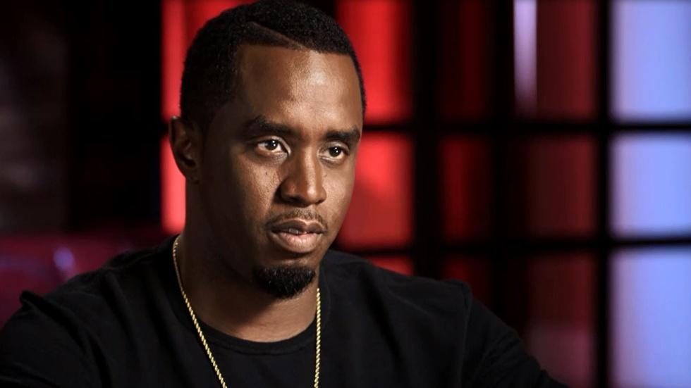 S3 Ep7: Sean Combs in Family Reunions image