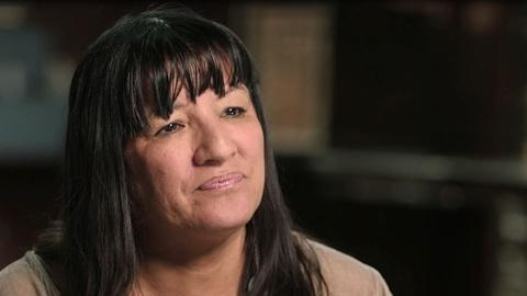 Finding Your Roots -- S3 Ep8: The Pioneers: Sandra Cisneros
