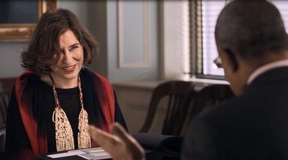 Finding Your Roots -- The Long Way Home: Azar Nafisi
