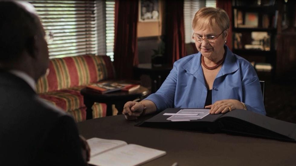 The Long Way Home: Lidia Bastianich image