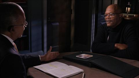 Finding Your Roots -- S1 Ep7: Samuel L. Jackson, Condoleezza Rice, and Ruth Simmon