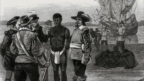 Finding Your Roots -- S1 Ep4: Education | Slavery in the North
