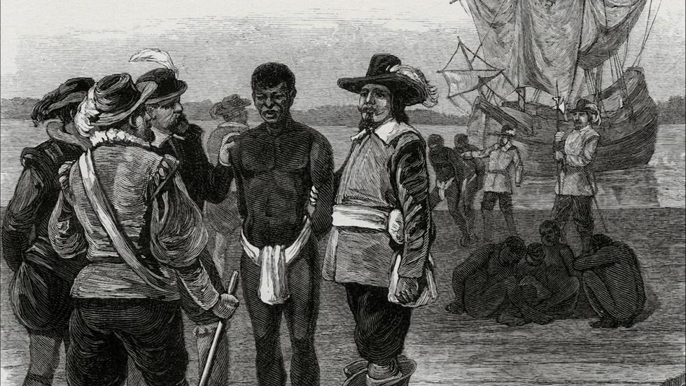 Education | Slavery in the North image