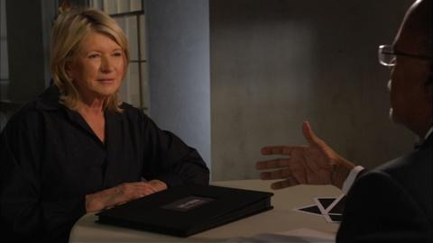 Finding Your Roots -- S1 Ep8: Martha Stewart, Margaret Cho, and Sanjay Gupta