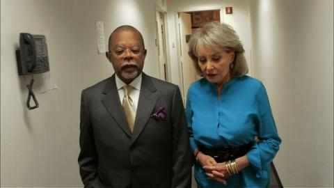 Finding Your Roots -- Barbara Walters and Geoffrey Canada