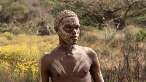 First Peoples -- Omo 1 - The World's First Modern Human