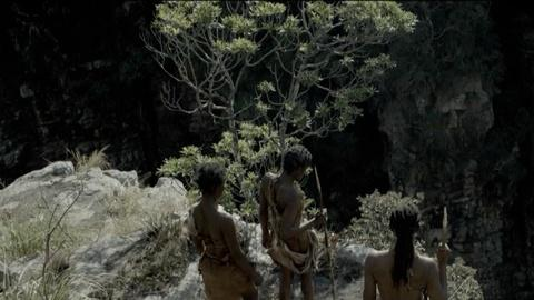 First Peoples -- My Ancestors