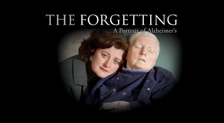The Forgetting: The Forgetting: A Portrait of Alzheimer's