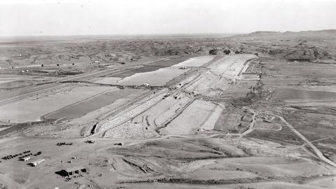 Fort Peck Dam -- Official Trailer