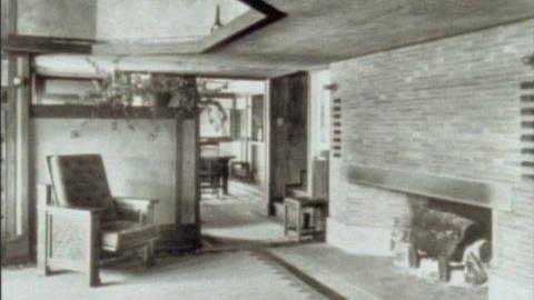 Frank Lloyd Wright -- Maya Lin on Frank Lloyd Wright