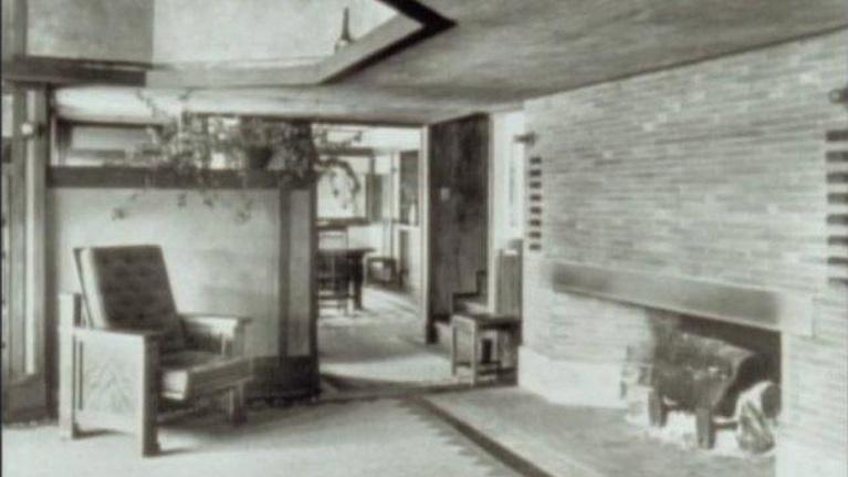 Frank Lloyd Wright: Maya Lin on Frank Lloyd Wright