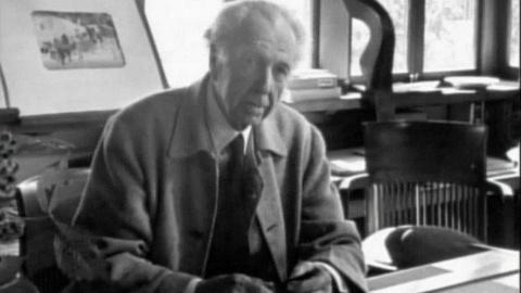 Frank Lloyd Wright -- Wright Never Saw Any Limits