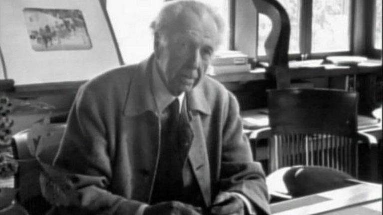 Frank Lloyd Wright: Wright Never Saw Any Limits