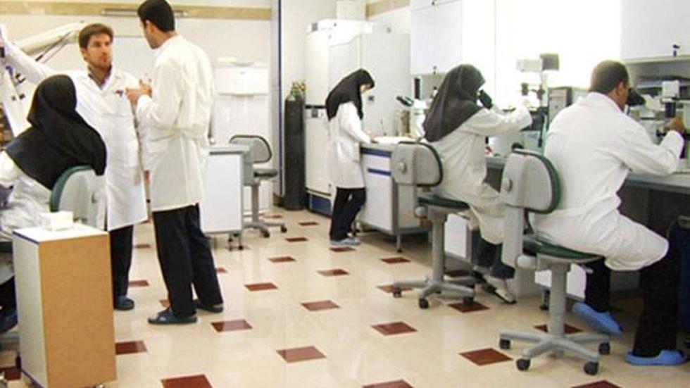 Iran: The Stem Cell Fatwa image