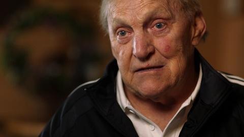 FRONTLINE -- The FRONTLINE Interview: Jim Otto