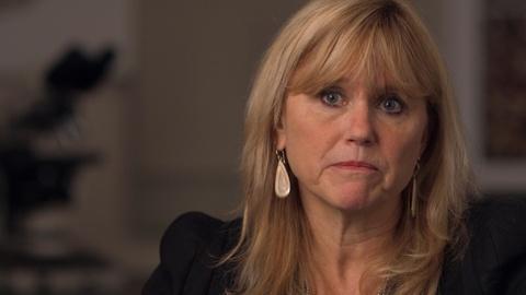 FRONTLINE -- The FRONTLINE Interview: Ann McKee