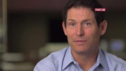 FRONTLINE -- S32 Ep2: Steve Young's Last Game
