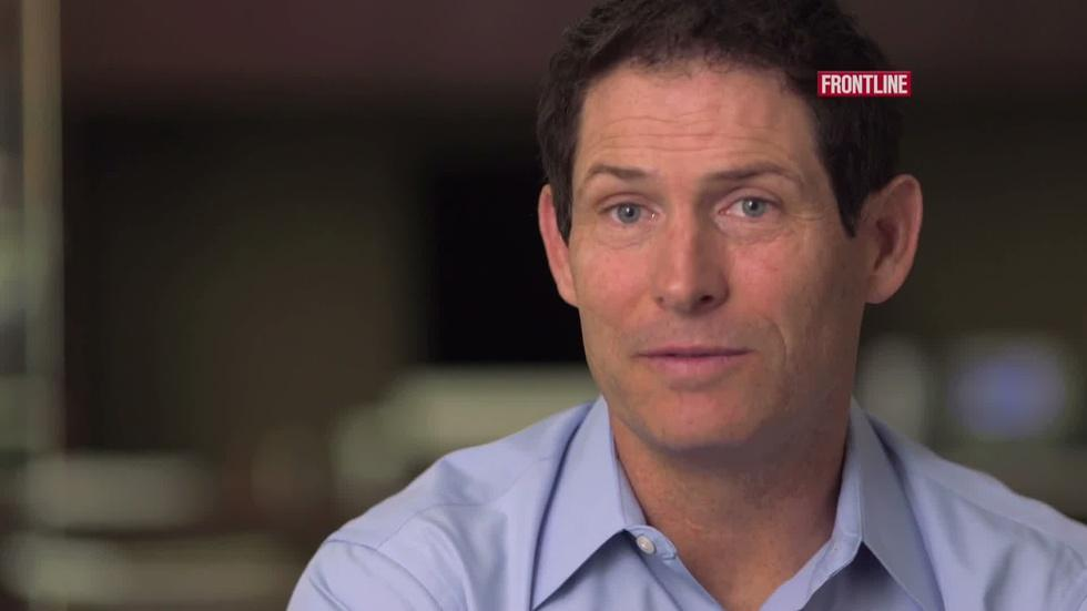 Steve Young's Last Game image