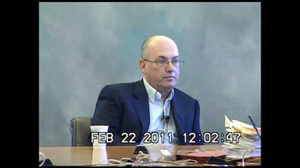 S32 Ep5: Steve Cohen: SEC Rules Are Vague image