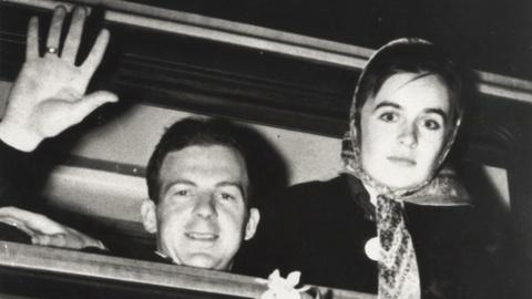 FRONTLINE -- S32 Ep4: Who Was Lee Harvey Oswald? - Preview