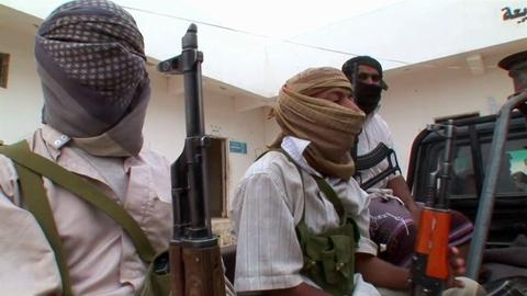 FRONTLINE -- S30 Ep16: Al Qaeda in Yemen Preview