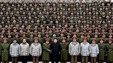 """Secret State of North Korea"" Preview"