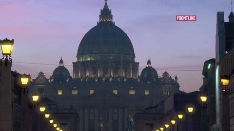 "FRONTLINE -- S31 Ep16: Inside the Vatican, ""Don't Ask, Don't Tell"""
