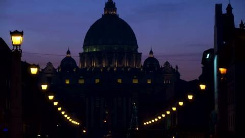 FRONTLINE -- S31 Ep16: Secrets of the Vatican
