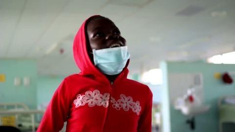 "FRONTLINE -- S31 Ep17: ""TB Silent Killer"" - Preview"