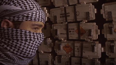 FRONTLINE -- S32 Ep13: Syria: Arming the Rebels