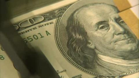 """FRONTLINE -- Preview: Part Two of """"Money, Power and Wall St."""""""
