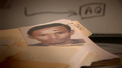 FRONTLINE -- S29 Ep20: The Interrogator