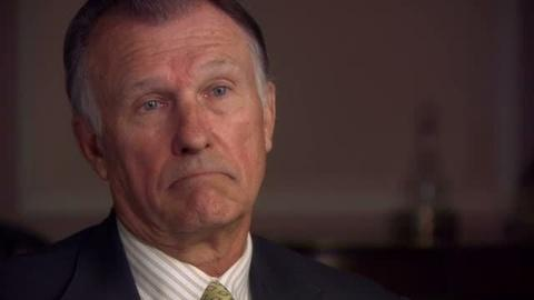 FRONTLINE -- The FRONTLINE Interview: Richard Kovacevich