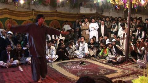 FRONTLINE -- The Dancing Boys of Afghanistan