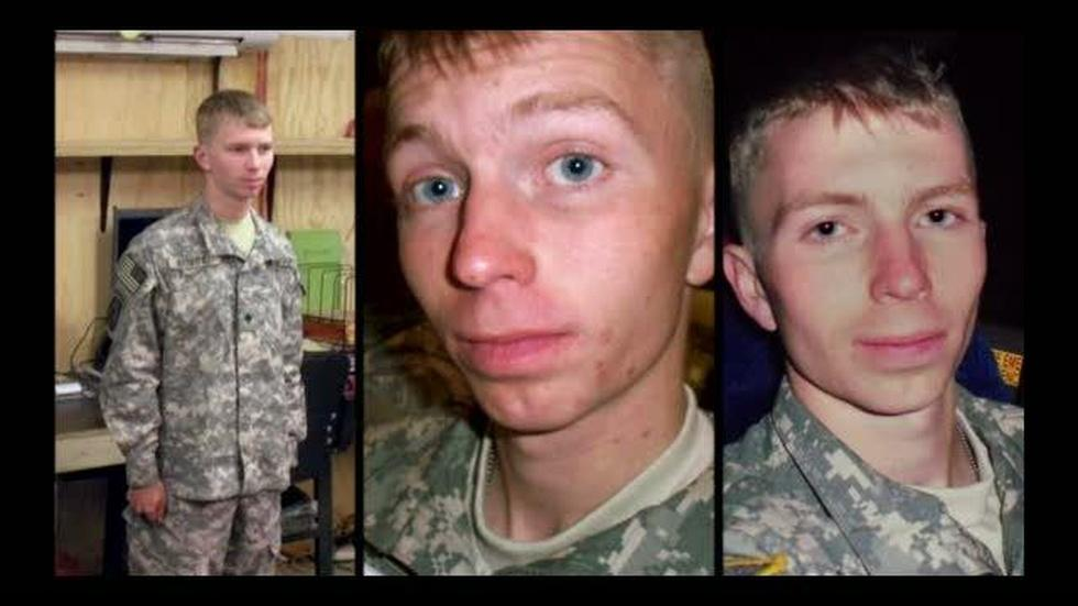 The Private Life of Bradley Manning image