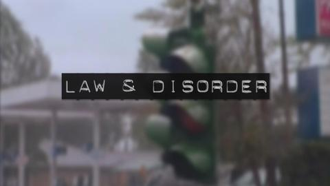 FRONTLINE -- Law & Disorder