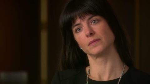FRONTLINE -- The FRONTLINE Interview: Terri Duhon