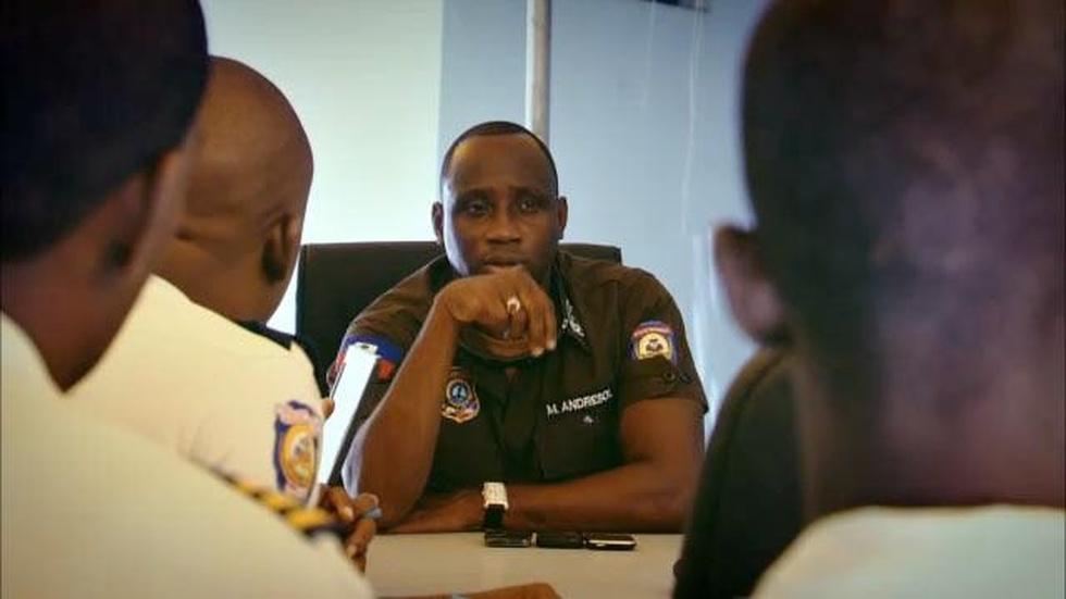 Battling Rogue Cops & Corrupt Politicians image