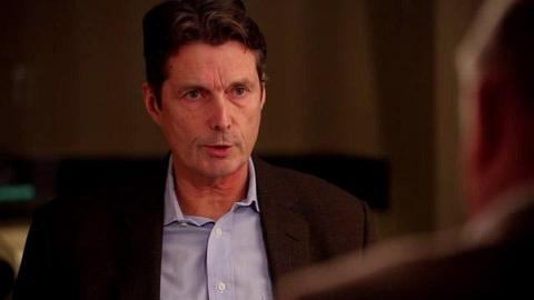 """FRONTLINE -- Brian Manning - """"You just don't go there"""""""