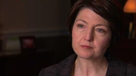 FRONTLINE -- The FRONTLINE Interview: Rep. Cathy McMorris Rodgers (R-WA)