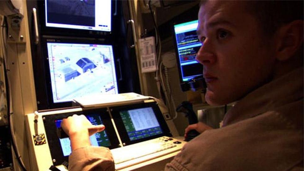 Drones: Remote Control War image