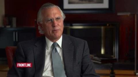 "FRONTLINE -- S30 Ep11: Dodd-Frank Legislation is ""Impracticable"""