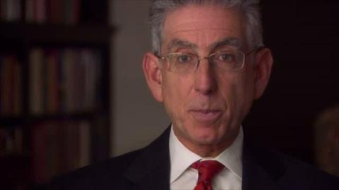 FRONTLINE -- The FRONTLINE Interview: Phil Angelides
