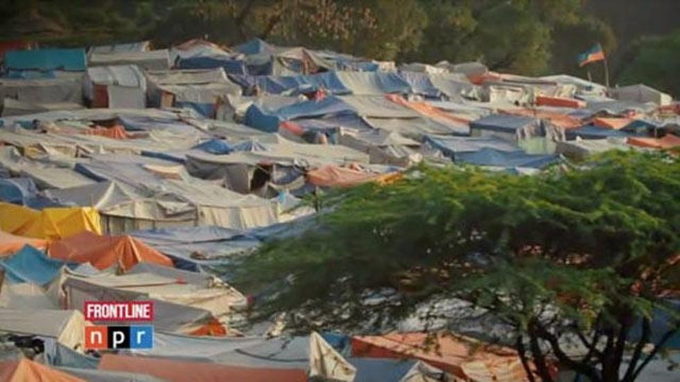S29 Ep19: The Economy of a Tent City image