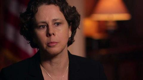 FRONTLINE -- S30 Ep2: Obama Official Defends Immigrant Deportations