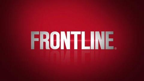 FRONTLINE -- What's Coming on FRONTLINE Fall 2011/Winter 2012