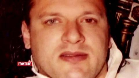 FRONTLINE -- David Coleman Headley: The Perfect Terrorist?