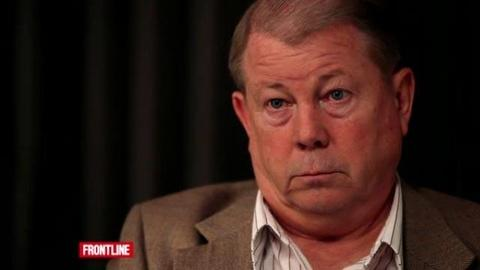 FRONTLINE -- Interview with Brian Manning